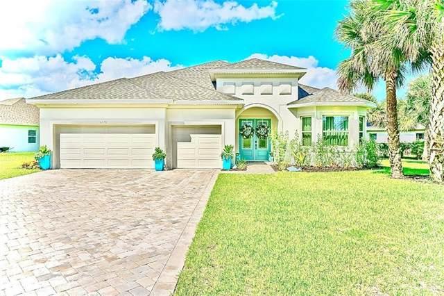 6070 Sequoia Circle, Vero Beach, FL 32967 (MLS #236769) :: Team Provancher | Dale Sorensen Real Estate
