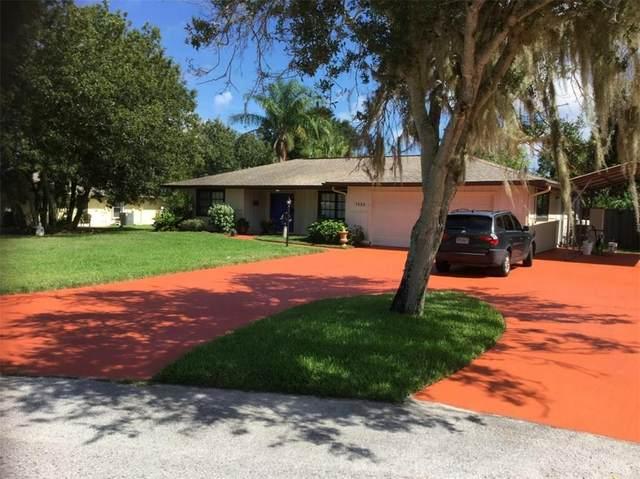 7685 134th Street, Sebastian, FL 32958 (MLS #236778) :: Team Provancher | Dale Sorensen Real Estate