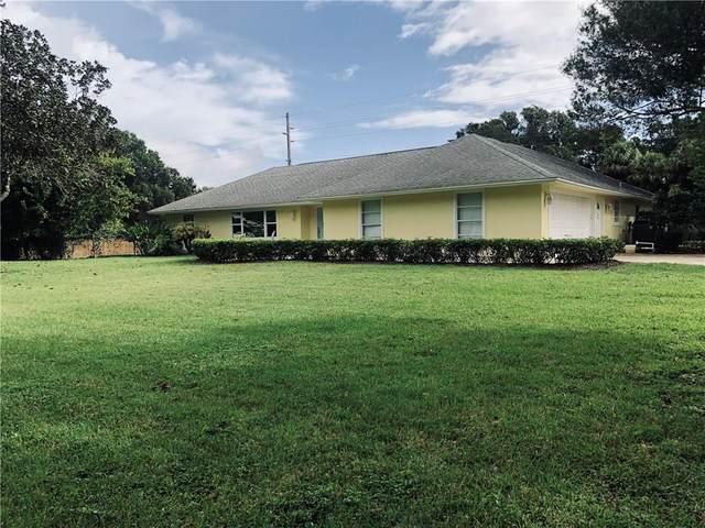 3330 57th Avenue, Vero Beach, FL 32966 (MLS #236796) :: Team Provancher   Dale Sorensen Real Estate