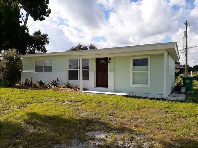 103 6th Drive SW, Vero Beach, FL 32962 (MLS #236801) :: Team Provancher   Dale Sorensen Real Estate