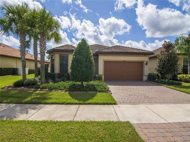 5404 Antigua Circle, Vero Beach, FL 32967 (MLS #236808) :: Team Provancher   Dale Sorensen Real Estate