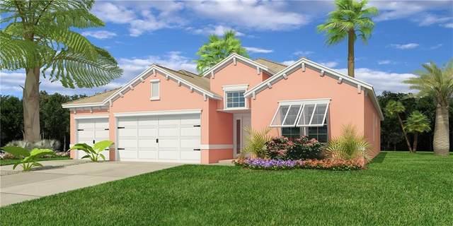 6605 Barbados Court, Vero Beach, FL 32967 (MLS #236813) :: Team Provancher   Dale Sorensen Real Estate