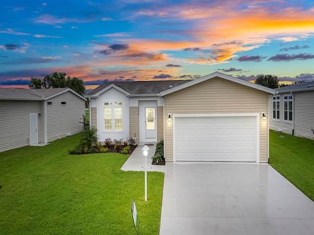 7808 Mcclintock Way, Port Saint Lucie, FL 34952 (MLS #236818) :: Billero & Billero Properties