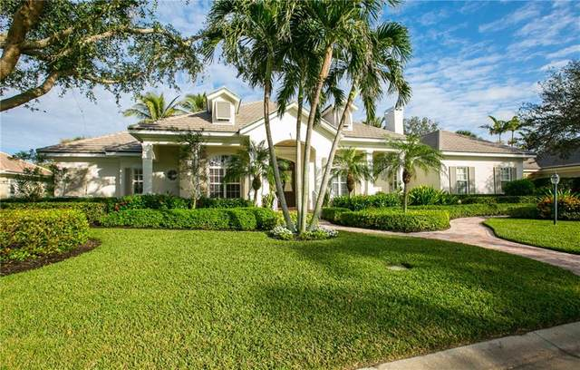 115 Waterway Lane, Vero Beach, FL 32963 (MLS #236822) :: Billero & Billero Properties