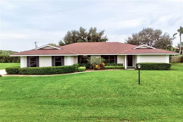 752 S Fischer Circle, Sebastian, FL 32958 (MLS #236827) :: Billero & Billero Properties