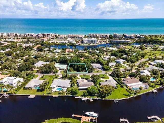 4600 Sunset Drive, Vero Beach, FL 32963 (MLS #236828) :: Team Provancher | Dale Sorensen Real Estate