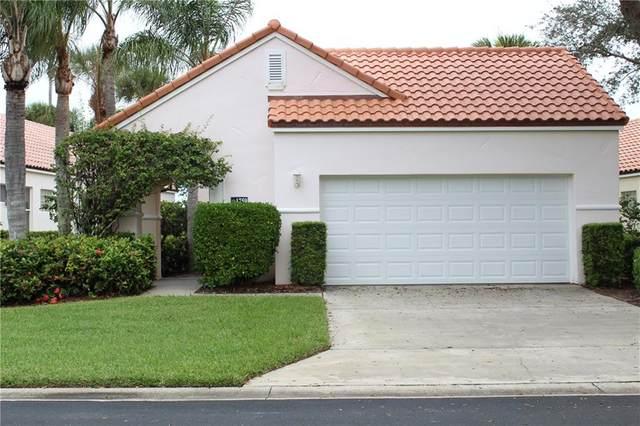 1759 Victoria Circle, Vero Beach, FL 32967 (#236835) :: The Reynolds Team/ONE Sotheby's International Realty