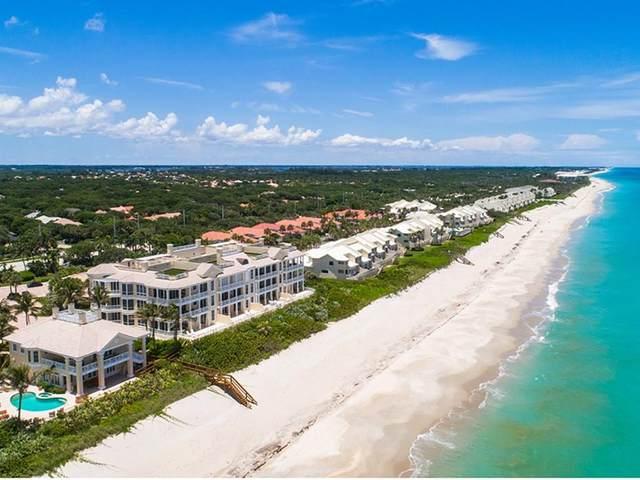 200 E Sea Colony Drive 2D, Vero Beach, FL 32963 (MLS #236850) :: Team Provancher | Dale Sorensen Real Estate