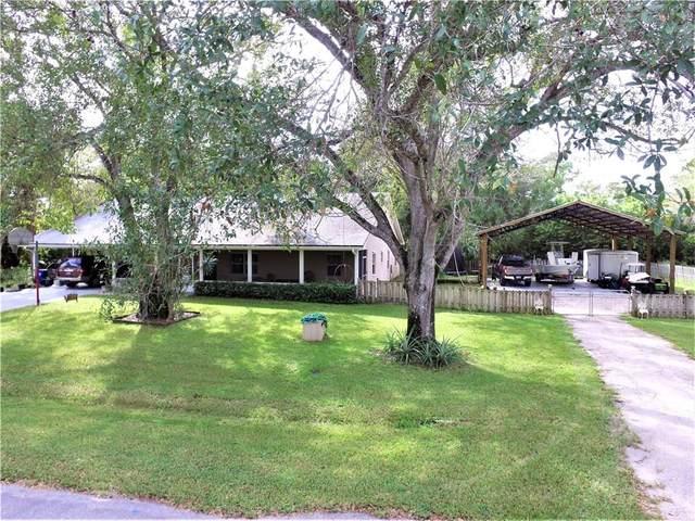 4315 60th Avenue, Vero Beach, FL 32967 (MLS #236858) :: Team Provancher   Dale Sorensen Real Estate