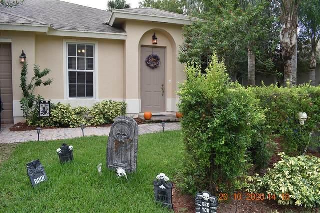 9971 E Villa Circle, Vero Beach, FL 32966 (MLS #236864) :: Team Provancher | Dale Sorensen Real Estate