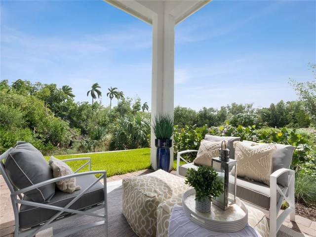 9237 Orchid Cove Circle, Vero Beach, FL 32963 (#236868) :: The Reynolds Team/ONE Sotheby's International Realty