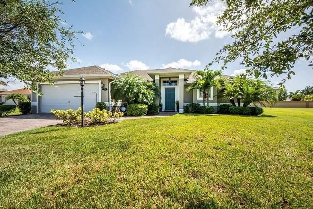 950 South Lakes Way SW, Vero Beach, FL 32968 (MLS #236874) :: Billero & Billero Properties