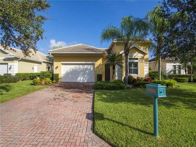 1009 River Wind Circle, Vero Beach, FL 32967 (MLS #236875) :: Billero & Billero Properties