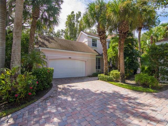8846 Lakeside Circle, Vero Beach, FL 32963 (MLS #236878) :: Team Provancher | Dale Sorensen Real Estate
