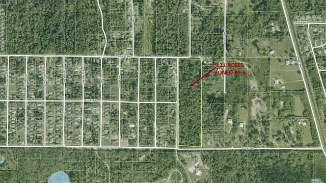 900 13th Street, Vero Beach, FL 32962 (MLS #236886) :: Billero & Billero Properties