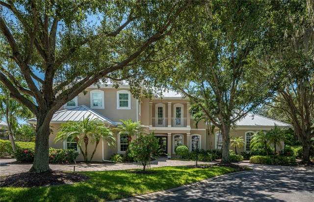 130 Rivercove Lane, Vero Beach, FL 32963 (MLS #236891) :: Team Provancher | Dale Sorensen Real Estate