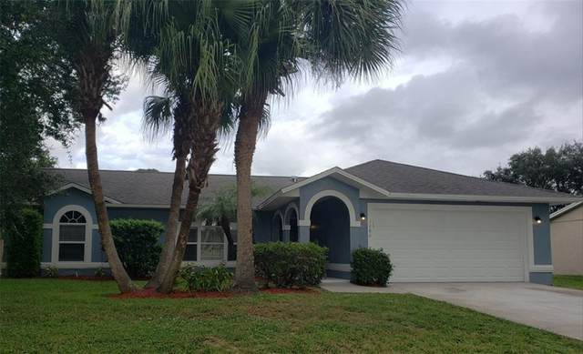 1166 Barber Street, Sebastian, FL 32958 (MLS #236898) :: Team Provancher | Dale Sorensen Real Estate