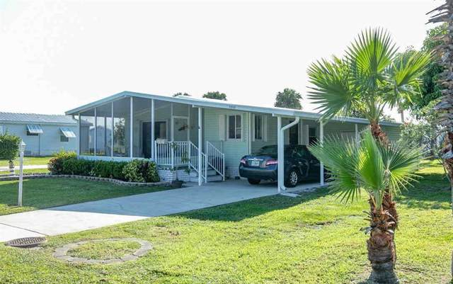 7596 Boxelder Road, Micco, FL 32976 (MLS #236906) :: Team Provancher | Dale Sorensen Real Estate