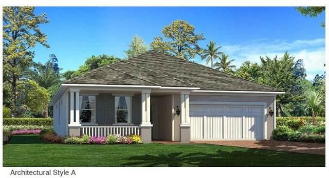 349 Sandcrest Circle, Sebastian, FL 32958 (MLS #236908) :: Billero & Billero Properties