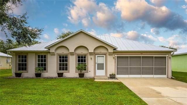 8745 103rd Avenue, Vero Beach, FL 32967 (MLS #236910) :: Team Provancher | Dale Sorensen Real Estate