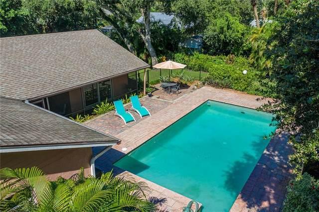 907 Coquina Lane, Vero Beach, FL 32963 (MLS #236918) :: Team Provancher | Dale Sorensen Real Estate