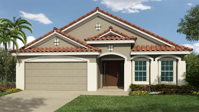 1768 Berkshire Circle, Vero Beach, FL 32968 (MLS #236927) :: Team Provancher | Dale Sorensen Real Estate