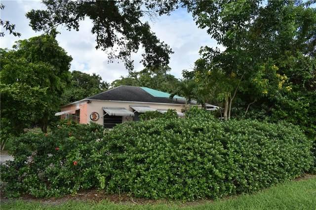5580 20th Street, Vero Beach, FL 32966 (MLS #236935) :: Billero & Billero Properties