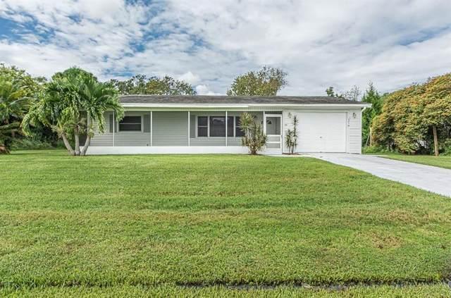 450 Fordham Street, Sebastian, FL 32958 (MLS #236938) :: Billero & Billero Properties