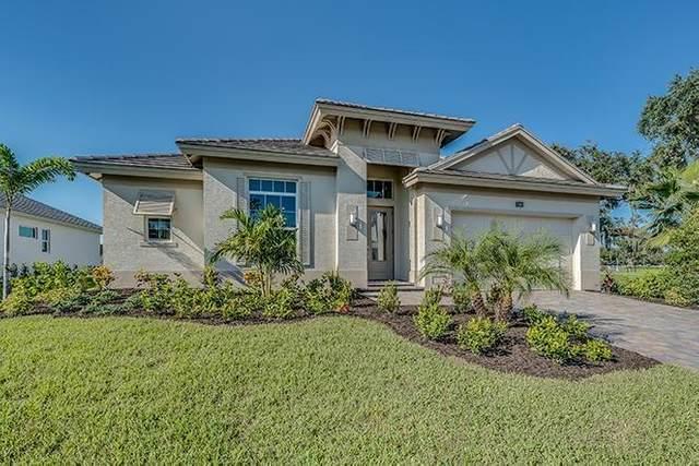 9367 Orchid Cove Circle, Vero Beach, FL 32963 (MLS #236941) :: Team Provancher | Dale Sorensen Real Estate