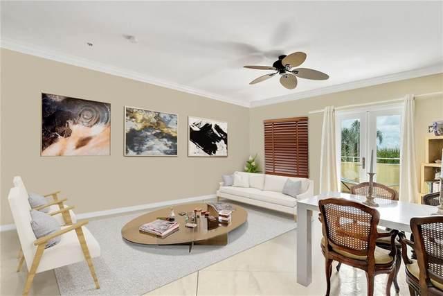 5045 Harmony Circle #304, Vero Beach, FL 32967 (#236959) :: The Reynolds Team/ONE Sotheby's International Realty