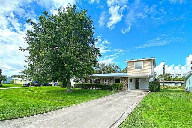 741 16th Avenue, Vero Beach, FL 32962 (MLS #236976) :: Team Provancher | Dale Sorensen Real Estate