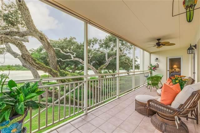 8795 W Orchid Island Circle #303, Vero Beach, FL 32963 (MLS #236982) :: Team Provancher | Dale Sorensen Real Estate