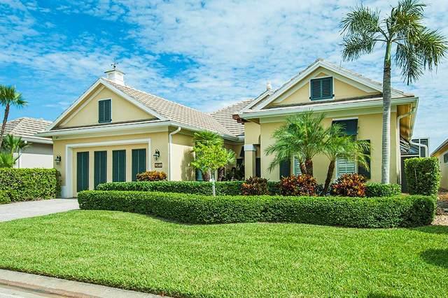 9140 Seasons Terrace, Vero Beach, FL 32963 (MLS #236984) :: Team Provancher | Dale Sorensen Real Estate
