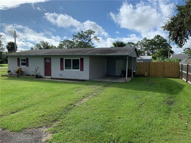 7701 James Road, Fort Pierce, FL 34951 (MLS #236985) :: Team Provancher | Dale Sorensen Real Estate