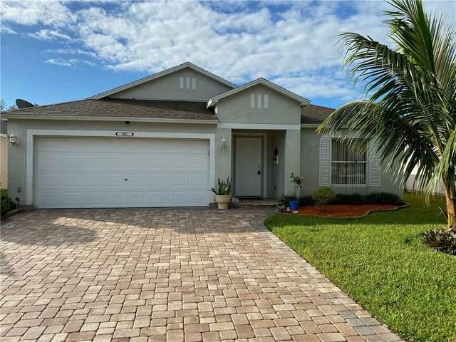 1063 S 13th Square, Vero Beach, FL 32960 (MLS #236989) :: Team Provancher | Dale Sorensen Real Estate