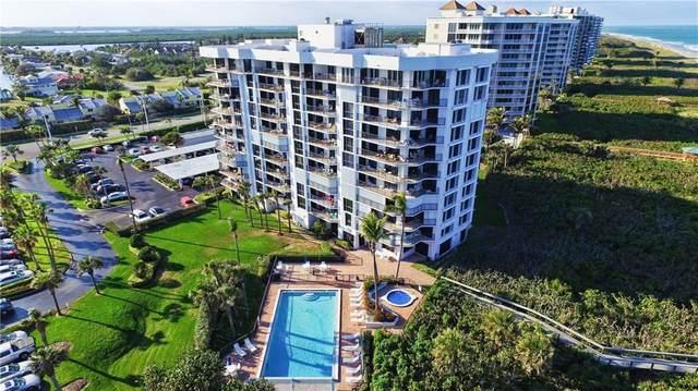 2800 N Hwy Highway A1a #708, Fort Pierce, FL 34949 (MLS #236999) :: Team Provancher | Dale Sorensen Real Estate