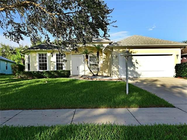 5635 W 1st Square SW, Vero Beach, FL 32968 (MLS #237005) :: Team Provancher | Dale Sorensen Real Estate