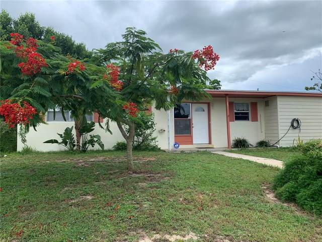 303 Manly Avenue, Sebastian, FL 32958 (MLS #237012) :: Team Provancher | Dale Sorensen Real Estate