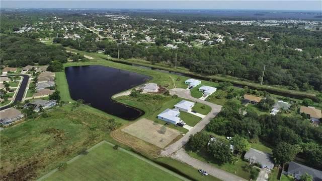 430 18th Place SW, Vero Beach, FL 32962 (MLS #237015) :: Team Provancher   Dale Sorensen Real Estate