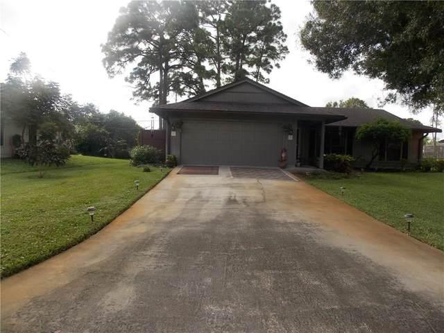 1675 20th St Sw, Vero Beach, FL 32962 (MLS #237031) :: Team Provancher | Dale Sorensen Real Estate