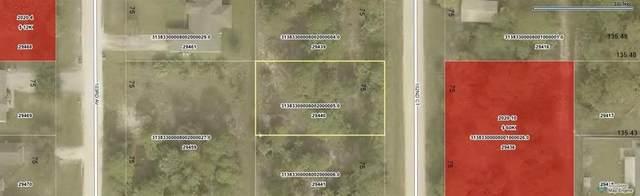 7845 102nd Court, Vero Beach, FL 32967 (MLS #237037) :: Team Provancher | Dale Sorensen Real Estate