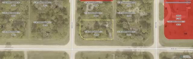 10030 81st Street, Vero Beach, FL 32967 (MLS #237039) :: Team Provancher | Dale Sorensen Real Estate