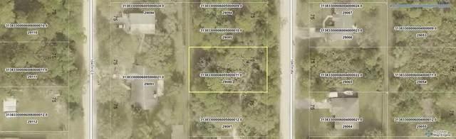 8165 104th Avenue, Vero Beach, FL 32967 (MLS #237046) :: Team Provancher | Dale Sorensen Real Estate