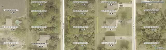8226 105th Court, Vero Beach, FL 32967 (MLS #237050) :: Team Provancher | Dale Sorensen Real Estate