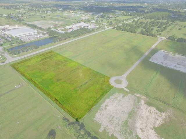 655 65th Avenue SW, Vero Beach, FL 32968 (MLS #237075) :: Billero & Billero Properties