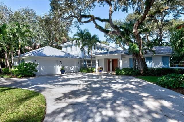 537 Tulip Lane, Vero Beach, FL 32963 (MLS #237079) :: Billero & Billero Properties
