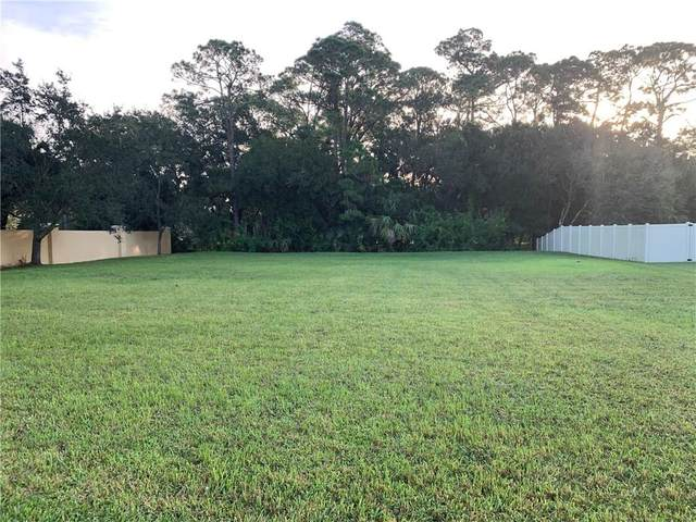 4350 Amelia Plantation Court, Vero Beach, FL 32967 (MLS #237096) :: Team Provancher | Dale Sorensen Real Estate