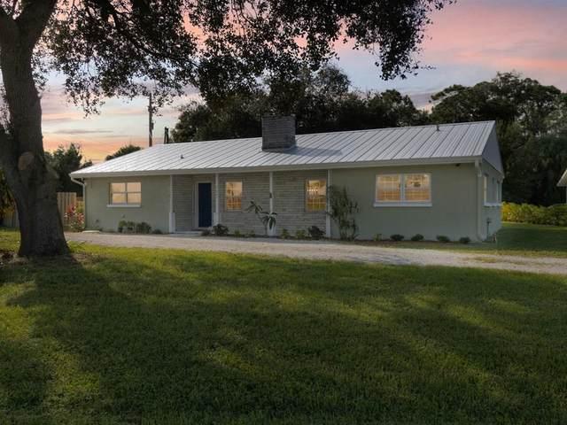 1605 71st Court, Vero Beach, FL 32966 (MLS #237098) :: Team Provancher | Dale Sorensen Real Estate