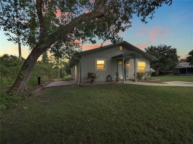 6156 6th Street, Vero Beach, FL 32968 (MLS #237099) :: Team Provancher | Dale Sorensen Real Estate