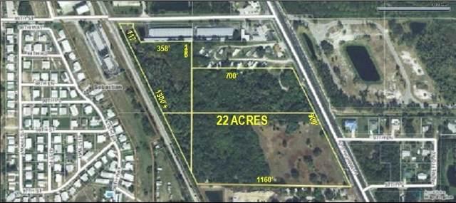 9757 Us Hwy 1, Sebastian, FL 32958 (MLS #237103) :: Team Provancher | Dale Sorensen Real Estate